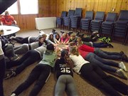 200 youth explore faith, call through retreats