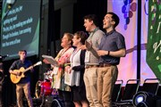 2018 conference highlights for churches to share with members