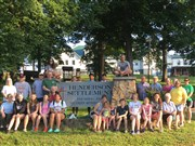 29 participate in family mission trip to Henderson Settlement