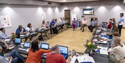 10 MN pastors enter new non-profit church leadership certificate program