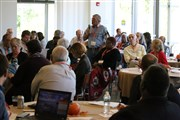 NCJ delegates build relationships, prepare for GC2019