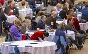 GC begins with prayer, MN delegates reflect