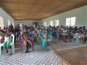 MN churches help Sierra Leone school come to fruition