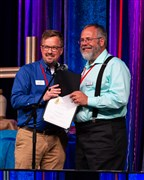 Camp directors' evangelism and discipleship recognized