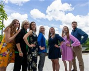 ELI Project internship helps seven students discern call