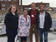 Global church commissions four Minnesotans as EarthKeepers