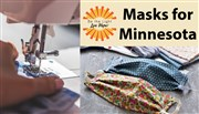 Conference joins together to make 'Masks for Minnesota'