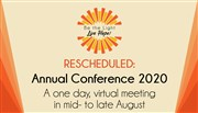 Joint Annual Conference canceled; MN to have virtual gathering