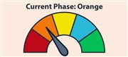Conference Re-gathering Plan moves to Orange Phase