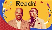 Reach Across: Crossing social and cultural differences to proclaim the good news