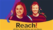 Reach Beyond: Moving from online worship into online discipleship