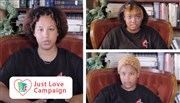 CA youth group raises funds for MN 'Just Love' campaign to combat racism