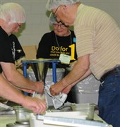 Minnesota UMs pack more than 2 million meals