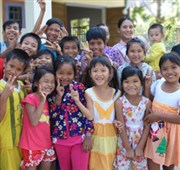 Children-focused partnership with Vietnam moves forward