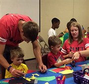 Osseo UMC young adults lead VBS for churches across Minnesota
