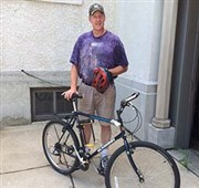 Henn. Ave. UMC Dignity Center provides bikes to people in transition