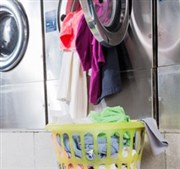 Vineyard UMC cares for neighbors through 'Laundry Love' ministry