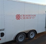 'Church on Wheels' helps new church starts get rolling