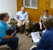 Training equips 32 Minnesota UMs to preach as lay speakers