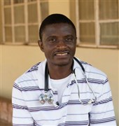 Church mourns doctor's death, continues Ebola fight