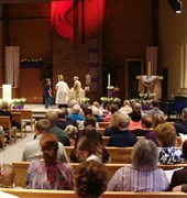 'God is working miracles' at Detroit Lakes UMC