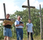 United Methodists gather to say goodbye to Decision Hills Camp