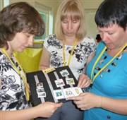 Hennepin Ave. UMC reaches out in mission, brings Russian educators to MN for training
