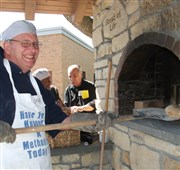 White Bear Lake UMC to provide funding, expertise to help another church build community oven