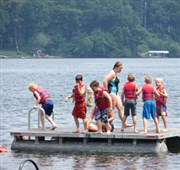 A day in the life of a Camp Minnesota camper