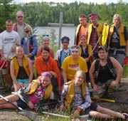 Camp Minnesota celebrates lives changed in '13, prepares for '14