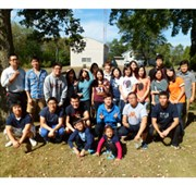 Young adults find Christ through Korean Evangelical UMC