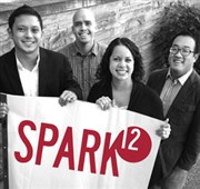 Spark12 ignites ministries created by young adults