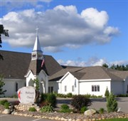 Summertime is prime time for some lakes-area churches