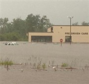 First UMC Duluth offers shelter to flood victims