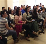 Wheelock UMC hosts Hmong youth from across U.S.