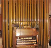Park UMC's 'Miracle Sunday' raises $95K to save historic organ