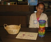 Fridley UMC third-grader leads effort to raise money for homeless