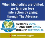 'Giving Tuesday': Support missions, double impact