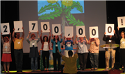 MN United Methodists help denomination reach 90 percent of Imagine No Malaria goal