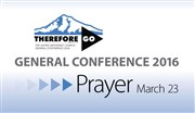 Join other Minnesota United Methodists March 23 for General Conference prayer vigil