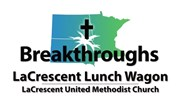 Serving Lunch and Living the Gospel in La Crescent