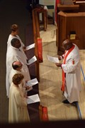 Four new NCJ bishops consecrated
