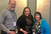 Minnesota Conference communications team receives 10 awards