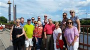 Minnesota, Dakotas Cabinets participate in joint mission trip