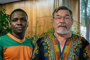 Missionary Paul Webster: 'Every day, I see God at work' in Zambia